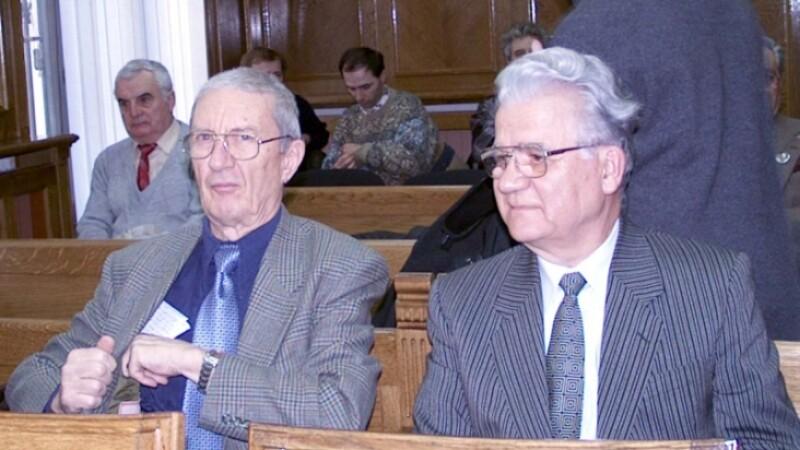 Chitac va fi eliberat, Stanculescu reincarcerat