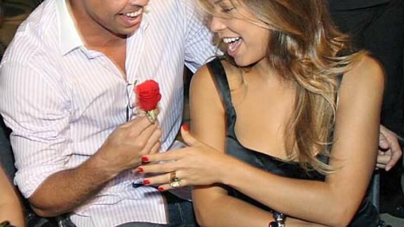 Ronaldo, Maria Beatriz Antony