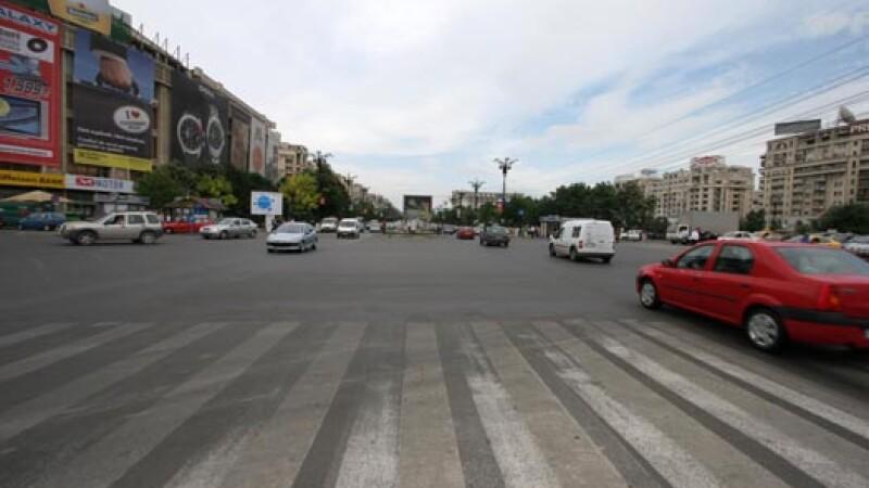 Restrictii de trafic in Capitala pentru repetitiile de Revelion