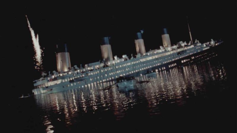 Pe urmele Titanicului. Oferta cu dus... si intors