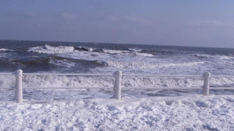 marea iarna