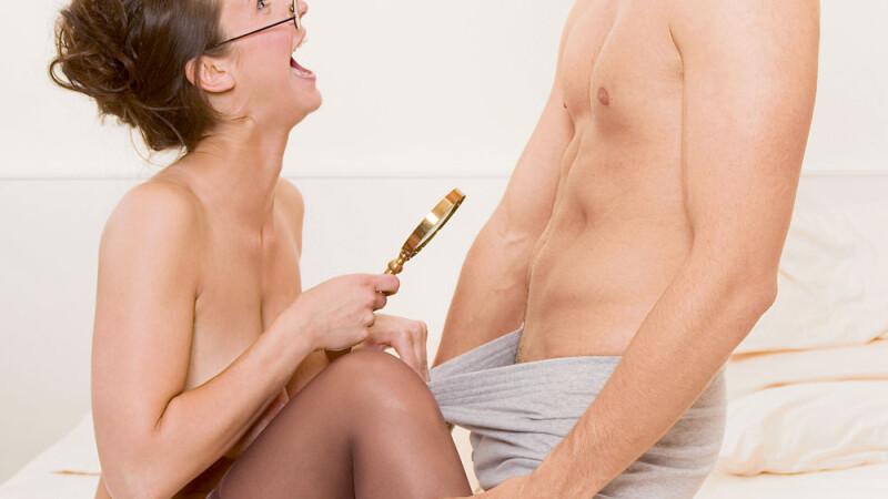 Cele mai ascunse secrete ale sexualitatii masculine