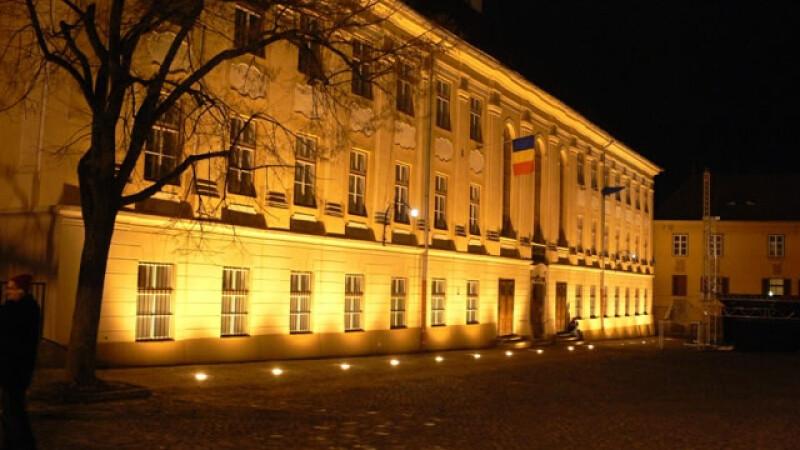 Muzeului National Brukenthal