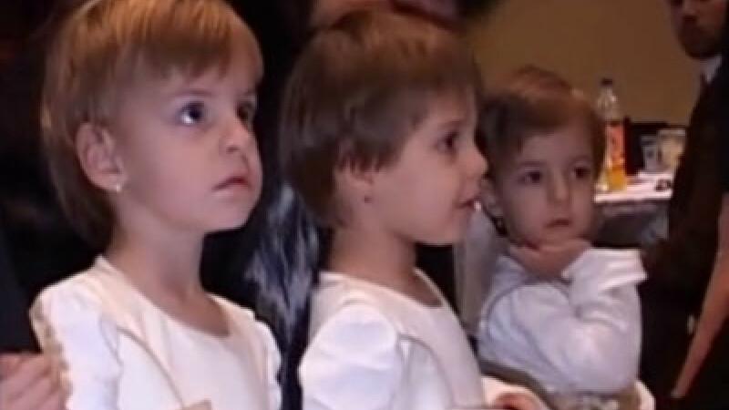 triplete Aiud