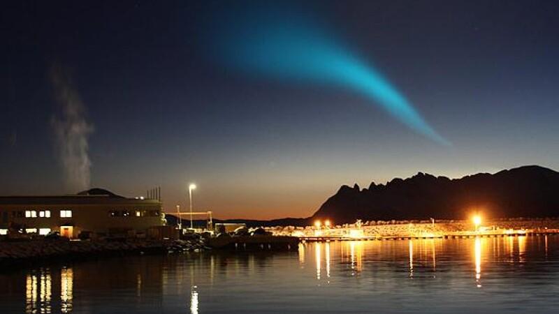 Spirala Norvegia