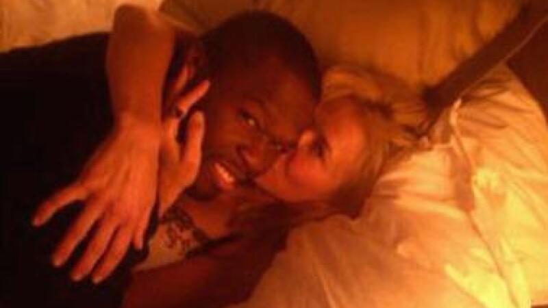 Chelsea Handler, 50 Cent