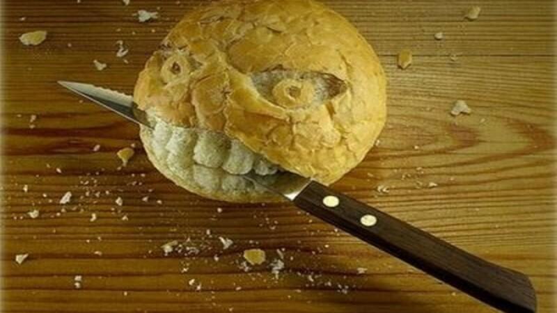 Cutit de paine