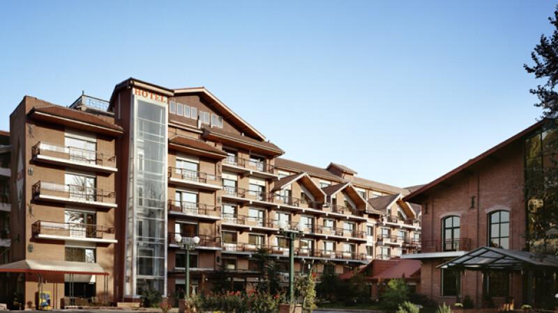 Hotelul Caro