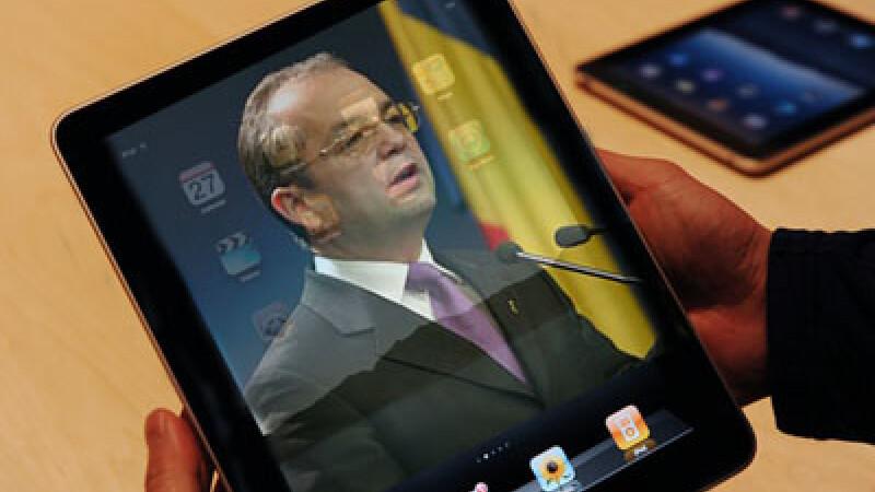 iPad Boc