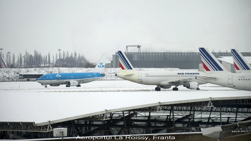 aeroportul La Roissy