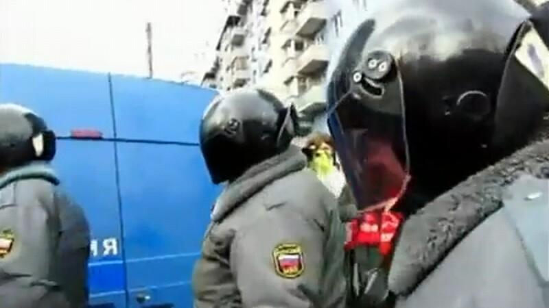 Arestati politie