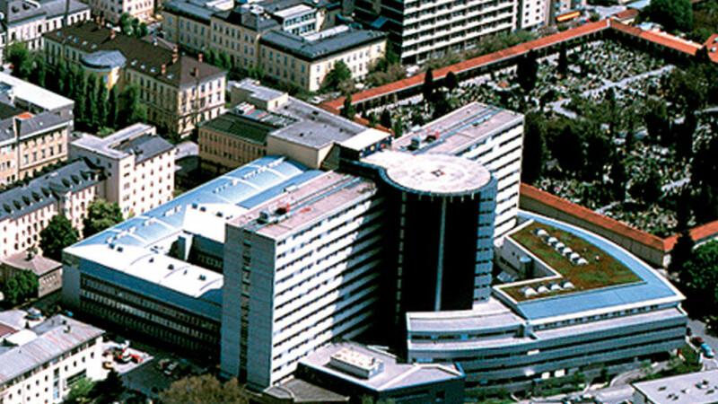 Spital Innsbruck
