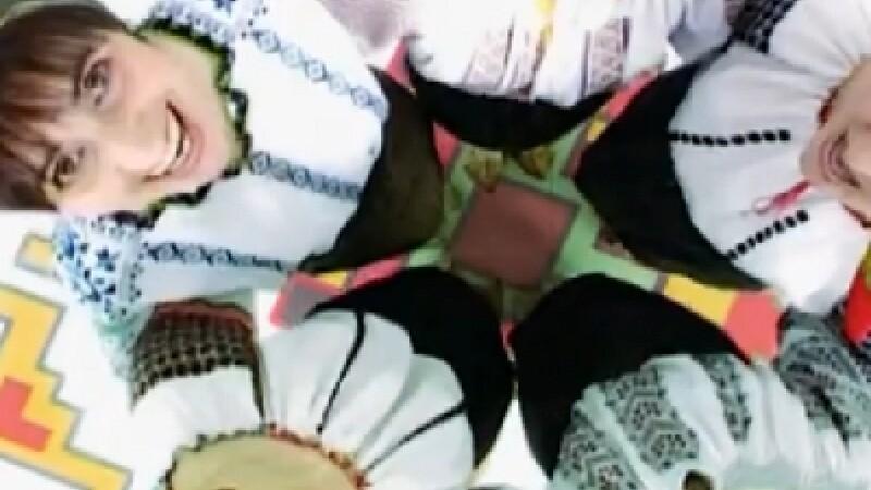 """Weekend cu iz folcloric la Sibiu. Peste 800 de artisti vor interpreta """"Cantecele muntilor"""""""