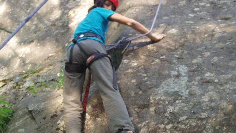 alpinista deva