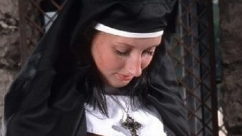 calugarita catolica