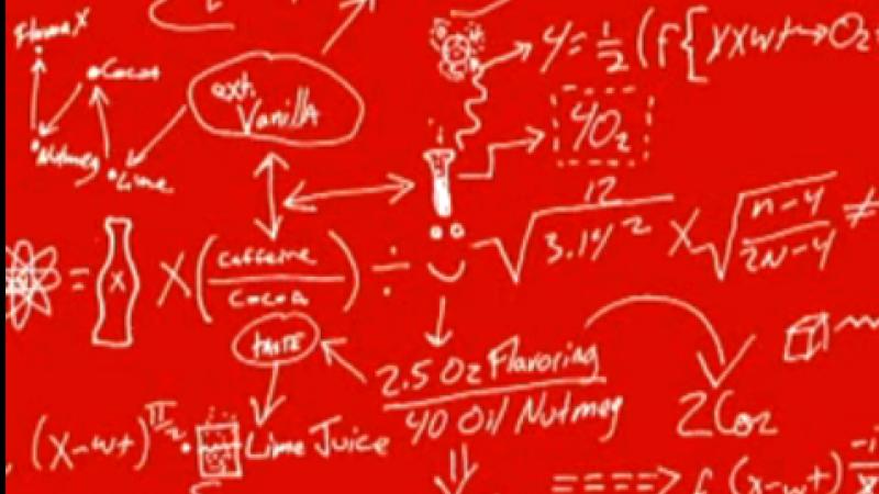 Formula misterioasa a Coca Cola scoasa din seif dupa 86 de ani. Cum este pastrat acum secretul