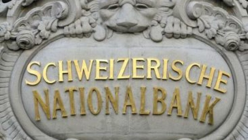 Banca Elvetiei