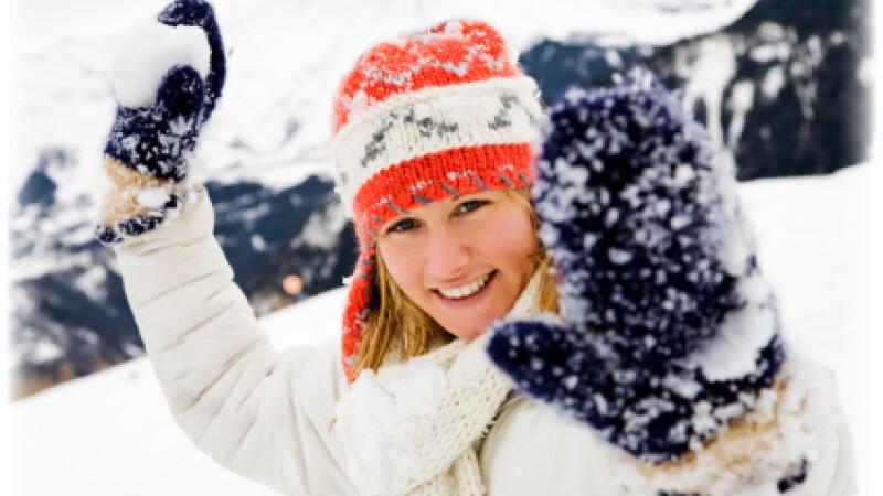 Ce sfaturi dau specialistii britanici pentru a trece cu bine peste iarna