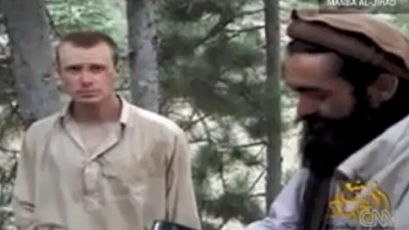Povestea unui soldat britanic, prizonier al talibanilor, a uimit lumea. Incredibil, e inca in viata