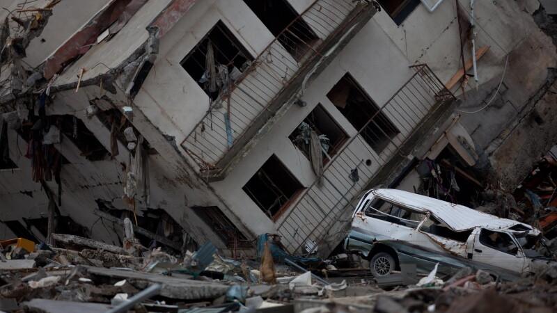 Efectele tsunami-ului din Japonia