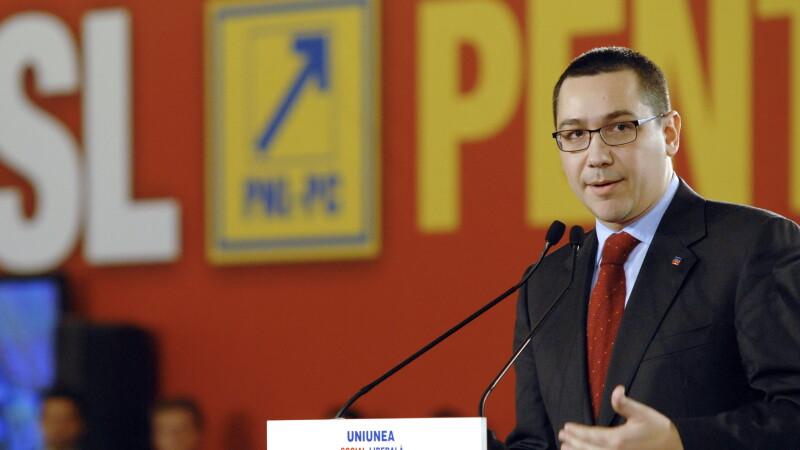 Surse: Ponta a spus in CExN ca prima masura a Guvernului va fi anularea HG privind UMF Tg. Mures