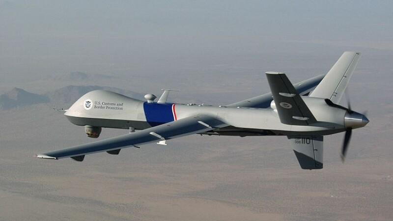 avion MQ9