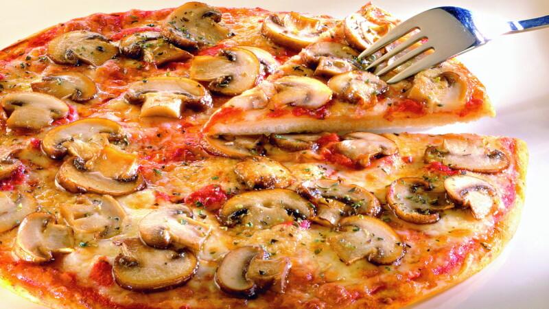 Pizza Napoleon