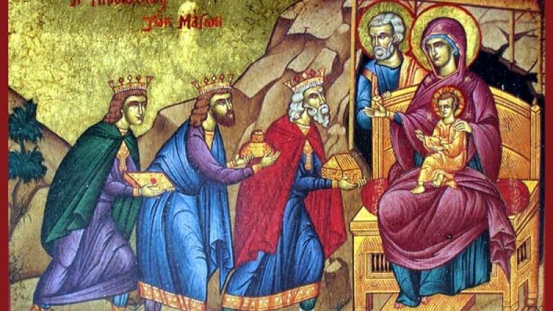 Cea mai cunoscuta scena biblica ar putea fi gresita. Un manuscris aduce informatii surprizantoare