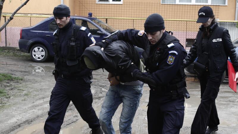 DIICOT | Politia