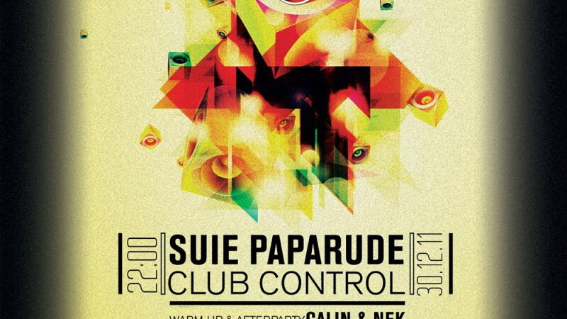 Concert Suie Paparude