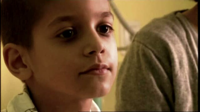 copil vindecat de cancer