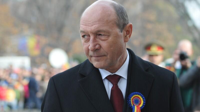 Basescu a facut publica scrisoarea privind Schengen, acuzandu-i de minciuna pe Ponta si Antonescu