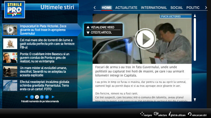 Samsung SmartTV