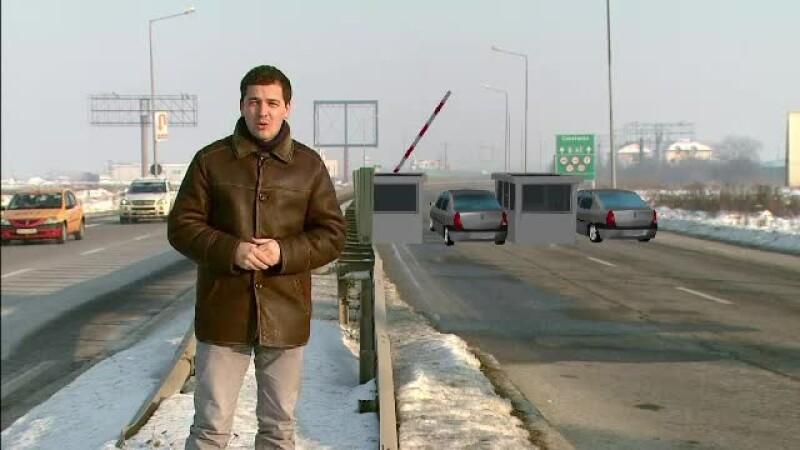 taxa autostrada