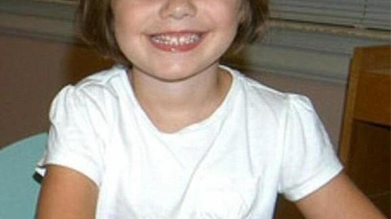 Caroline, 6 ani