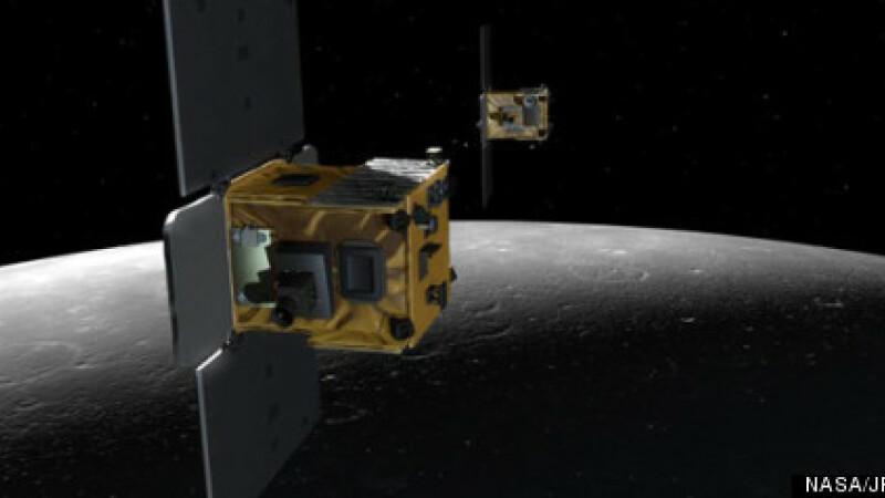 Sonde lunare