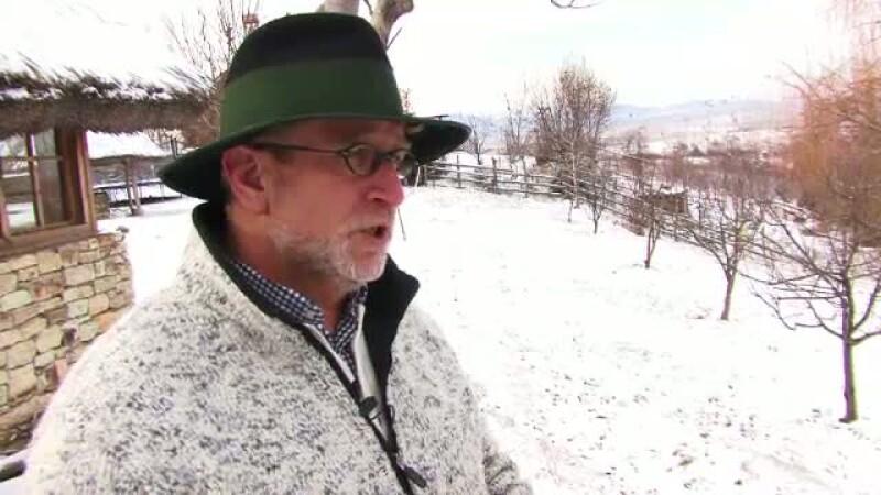 Austriac stabilit in Turda
