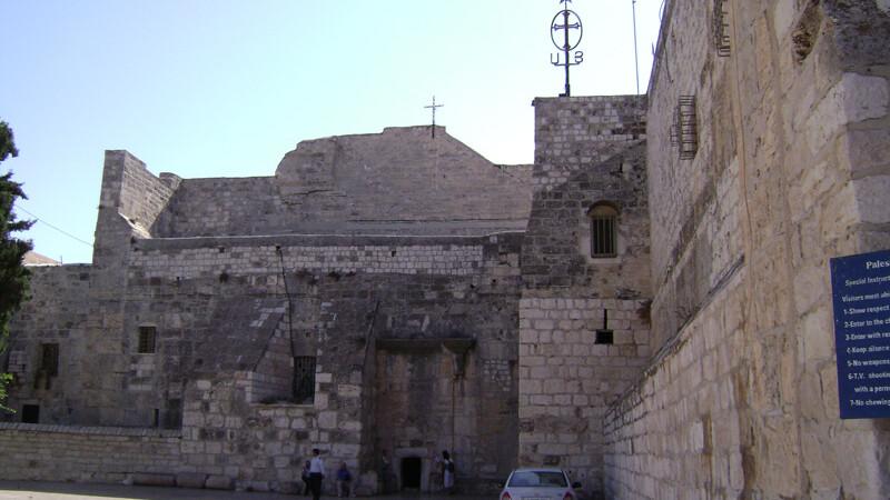 Betleem, turism