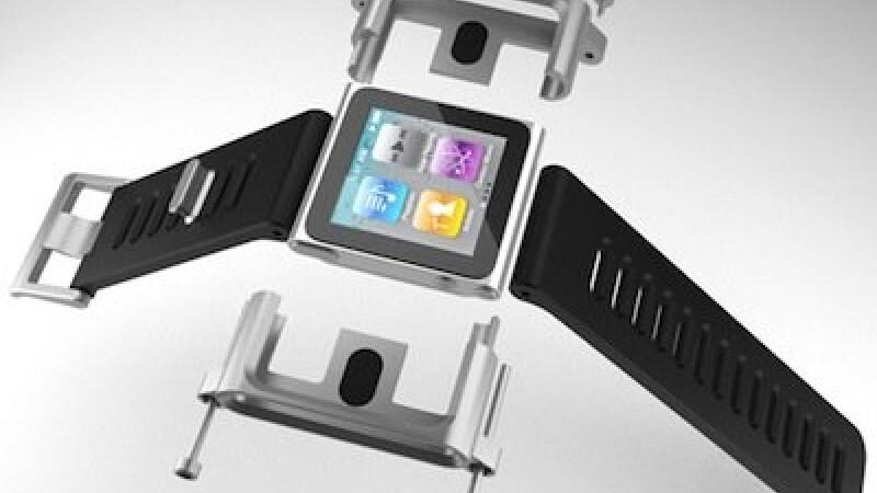 apple computer watch