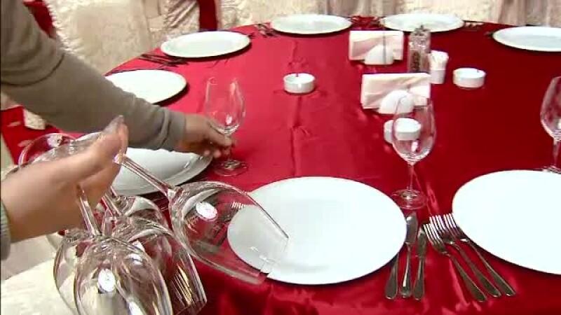 restaurante revelion
