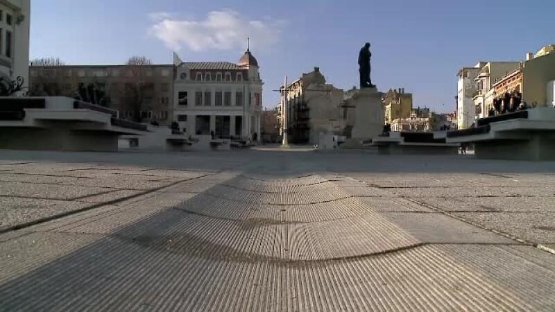 Centru vechi Constanta