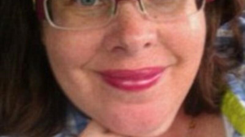 A facut LIVE text pe Twitter despre un accident rutier fara sa stie ca sotul ei a murit la impact