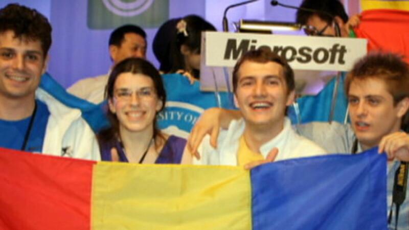 Romania, te iubesc, astazi, ora 18:00: Tineri romani de succes spun cu tarie \