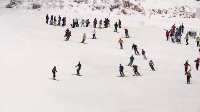 instructori snowboard