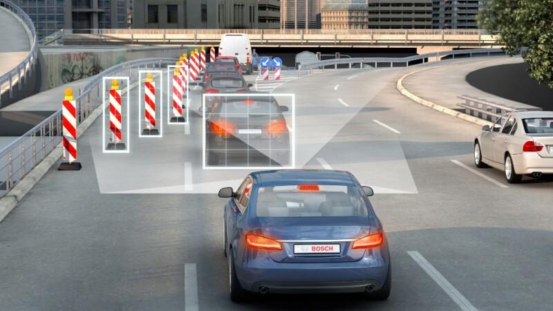 Cercetatorii din Cluj lucreaza la ce mai mica camera stereo Bosch din industria auto