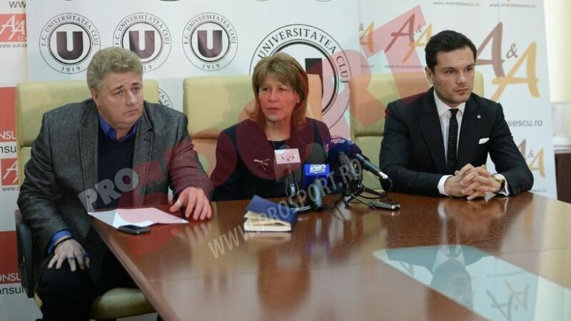 Ioan Marginean si-a dat demisia de la U Cluj. Vlad Munteanu este noul administrator special al clubului