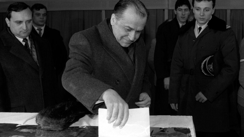 alegeri 20 mai 1990