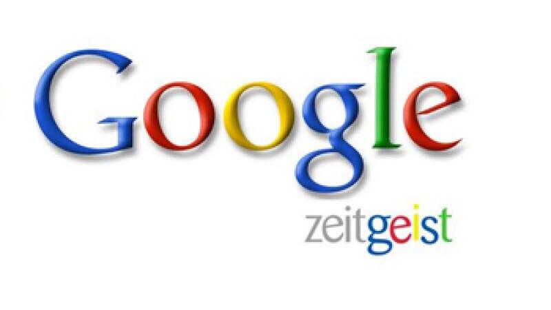 Google Zeitgeist 2013 Romania