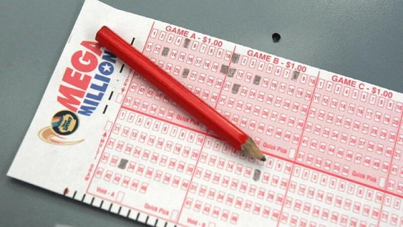 Loteria care ar putea oferi un premiu de un miliard de dolari in Ajunul Craciunului