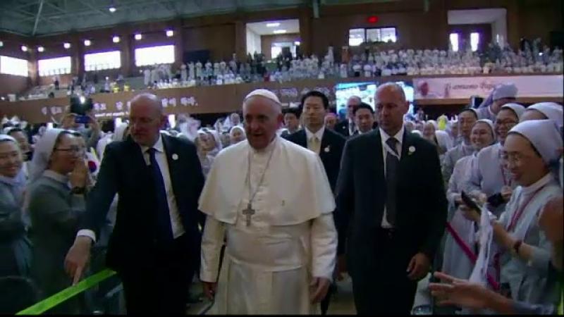 Seful Garzii Elvetiene a fost concediat de Papa Francisc. Suveranul Pontif, nemultumit de stilul autoritar al colonelului